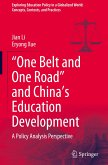 """""""One Belt and One Road"""" and China's Education Development: A Policy Analysis Perspective"""