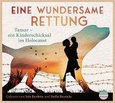 Eine wundersame Rettung, 1 Audio-CD