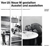 Expositionen der Hochschule für Gestaltung Ulm. 3 Bände