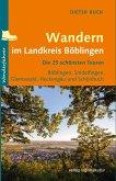 Wandern im Landkreis Böblingen