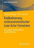 Radikalisierung rechtsextremistischer Lone Actor Terroristen