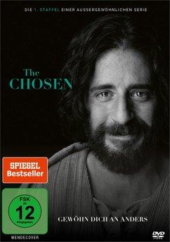 The Chosen - Staffel 1 - Shahar Isaac,Jonathan Roumie,Paras Patel