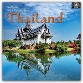 Thailand 2022 - 16-Monatskalender