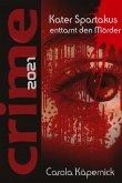 Crimetime - Kater Spartakus enttarnt den Mörder (eBook, ePUB)