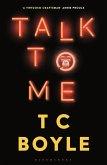 Talk to Me (eBook, ePUB)