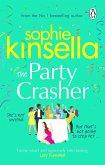 The Party Crasher (eBook, ePUB)