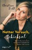 Netter Versuch, Schicksal (eBook, ePUB)