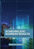 Achieving Epic Business Results with Strategic Project Management