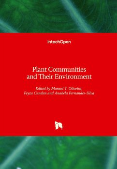 Plant Communities and Their Environment