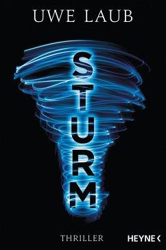 Sturm (Mängelexemplar) - Laub, Uwe