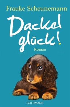 Dackelglück / Dackel Herkules Bd.5 (Mängelexemplar) - Scheunemann, Frauke
