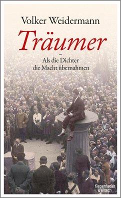 Träumer - Als die Dichter die Macht übernahmen (Mängelexemplar) - Weidermann, Volker