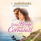 Sieben Briefe nach Cornwall (Ungekürzt) (MP3-Download)