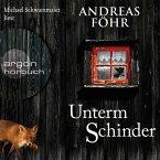 Unterm Schinder / Kreuthner und Wallner Bd.9 (MP3-Download)