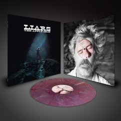 The Apple Drop (Ltd.Col.Vinyl) (Lp+Mp3) - Liars