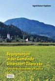 Begegnungen in der Gemeinde Sittersdorf/Zitara vas