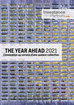 The Year Ahead 2021 (eBook, ePUB) - Investance Partners