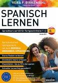 Spanisch lernen für Fortgeschrittene 1+2 (ORIGINAL BIRKENBIHL)