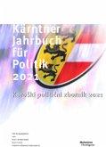 Kärntner Jahrbuch für Politik 2021