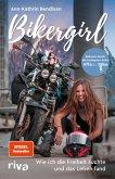 Bikergirl (eBook, ePUB)