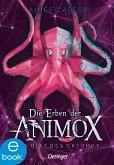 Das Gift des Oktopus / Die Erben der Animox Bd.2 (eBook, ePUB)