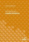 Introdução aos estudos históricos (eBook, ePUB)