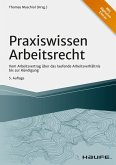 Praxiswissen Arbeitsrecht (eBook, ePUB)