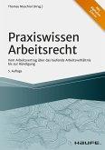 Praxiswissen Arbeitsrecht (eBook, PDF)