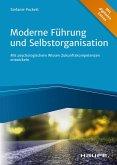 Moderne Führung und Selbstorganisation (eBook, PDF)