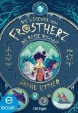 Die Reise beginnt / Die Legende von Frostherz Bd.1 (eBook, ePUB)