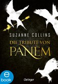 Die Tribute von Panem Bd.1-3 (eBook, ePUB)