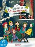 Wir freuen uns auf Weihnachten / Familie Flickenteppich Bd.4 (eBook, ePUB)