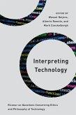 Interpreting Technology (eBook, ePUB)