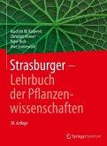Strasburger - Lehrbuch der Pflanzenwissenschaften (eBook, PDF)