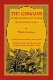 The Germans in the American Civil War with a Biographical Directory