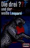 Die drei ??? - Der weiße Leopard, 1 Cassette