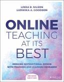 Online Teaching at Its Best (eBook, PDF)