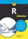 R für Dummies (eBook, ePUB)