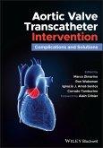 Aortic Valve Transcatheter Intervention (eBook, ePUB)