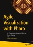 Agile Visualization with Pharo: Crafting Interactive Visual Support Using Roassal