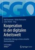 Kooperation in der digitalen Arbeitswelt