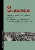 Für Hans-Jürgen Krahl