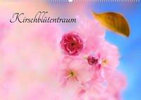 Kirschblütentraum (Wandkalender 2022 DIN A2 quer)