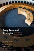Party Personnel Strategies (eBook, PDF)