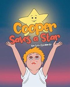 Cooper Saves a Star (eBook, ePUB)