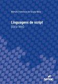 Linguagens de script para web (eBook, ePUB)