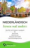 Niederländisch lernen mal anders - Die 100 wichtigsten Vokabeln (eBook, ePUB)