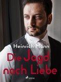 Die Jagd nach Liebe (eBook, ePUB)