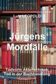 Jürgens Mordfälle 6 (eBook, ePUB)