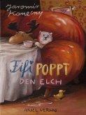 Fifi poppt den Elch (eBook, ePUB)
